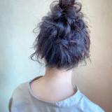 お団子ヘア フェミニン 結婚式 大人かわいいヘアスタイルや髪型の写真・画像