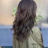 上品 エレガント ブリーチ ロング ヘアスタイルや髪型の写真・画像   古作 蓮 / 美容室 MICHI 富田店