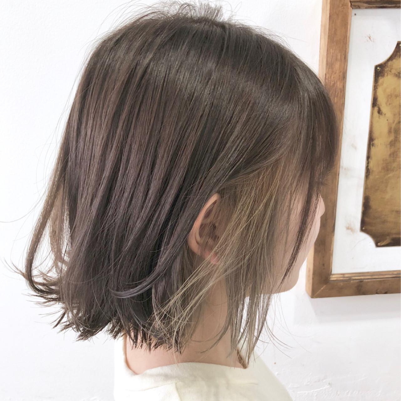ヘアアレンジ ナチュラル 大人かわいい 前髪ありヘアスタイルや髪型の写真・画像