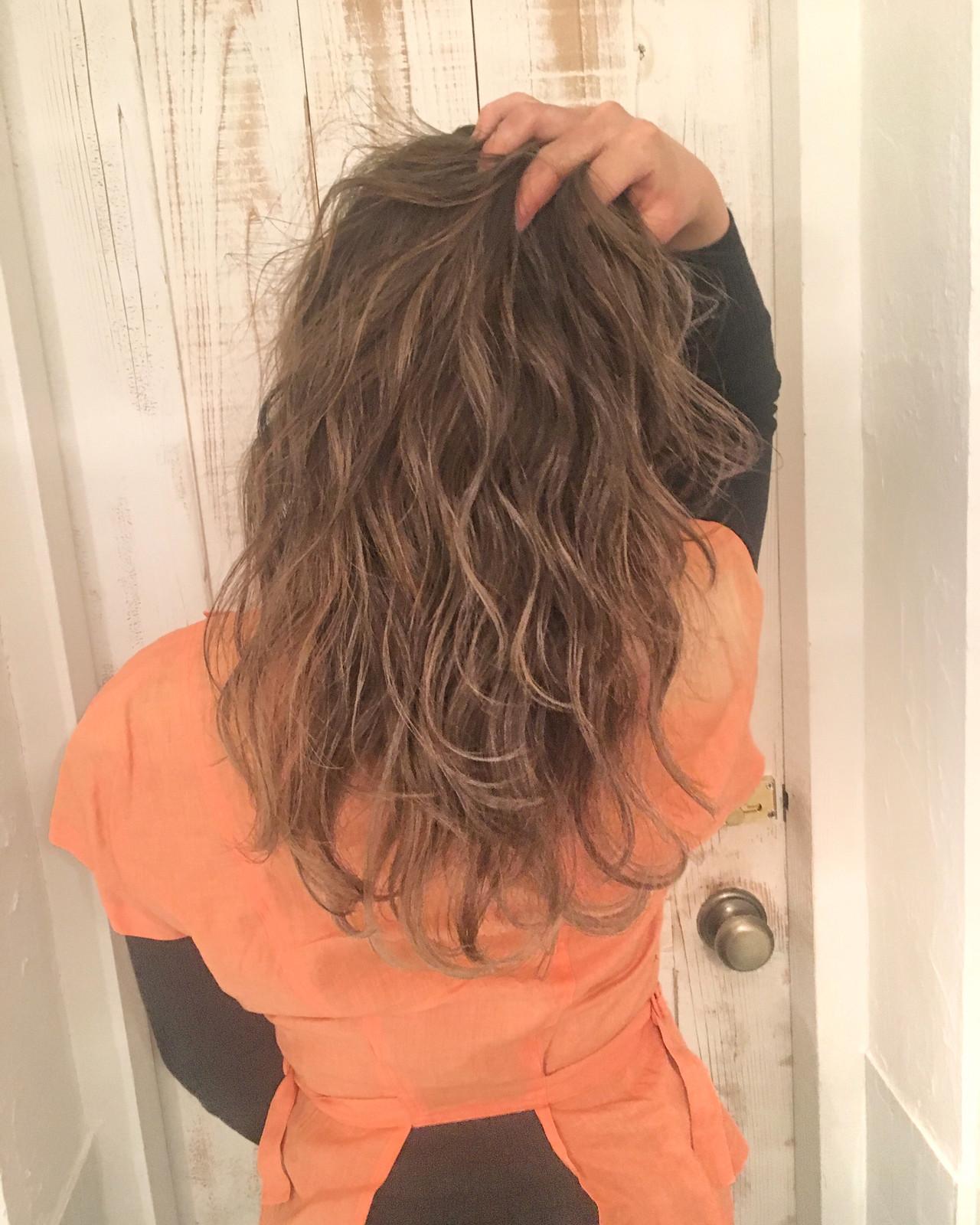 フェミニン デート ヘアアレンジ セミロングヘアスタイルや髪型の写真・画像