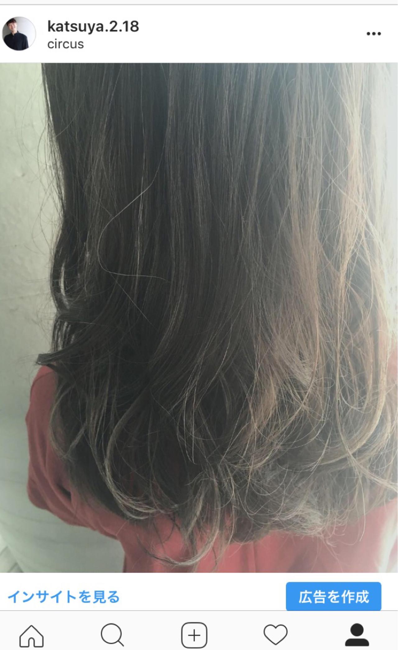 ナチュラル ゆるふわ 前髪あり リラックスヘアスタイルや髪型の写真・画像
