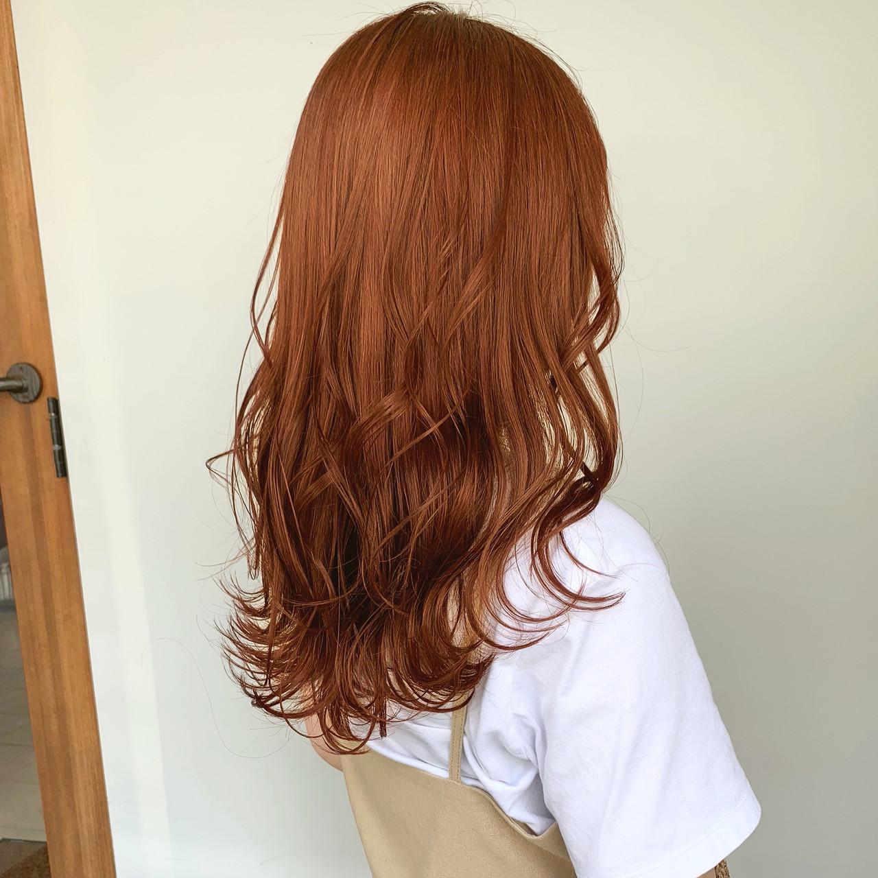 ミルクティーベージュ 簡単ヘアアレンジ ナチュラル セミロング ヘアスタイルや髪型の写真・画像   デザインカラー講師 REOMA / BLITZ R-EVOLUT
