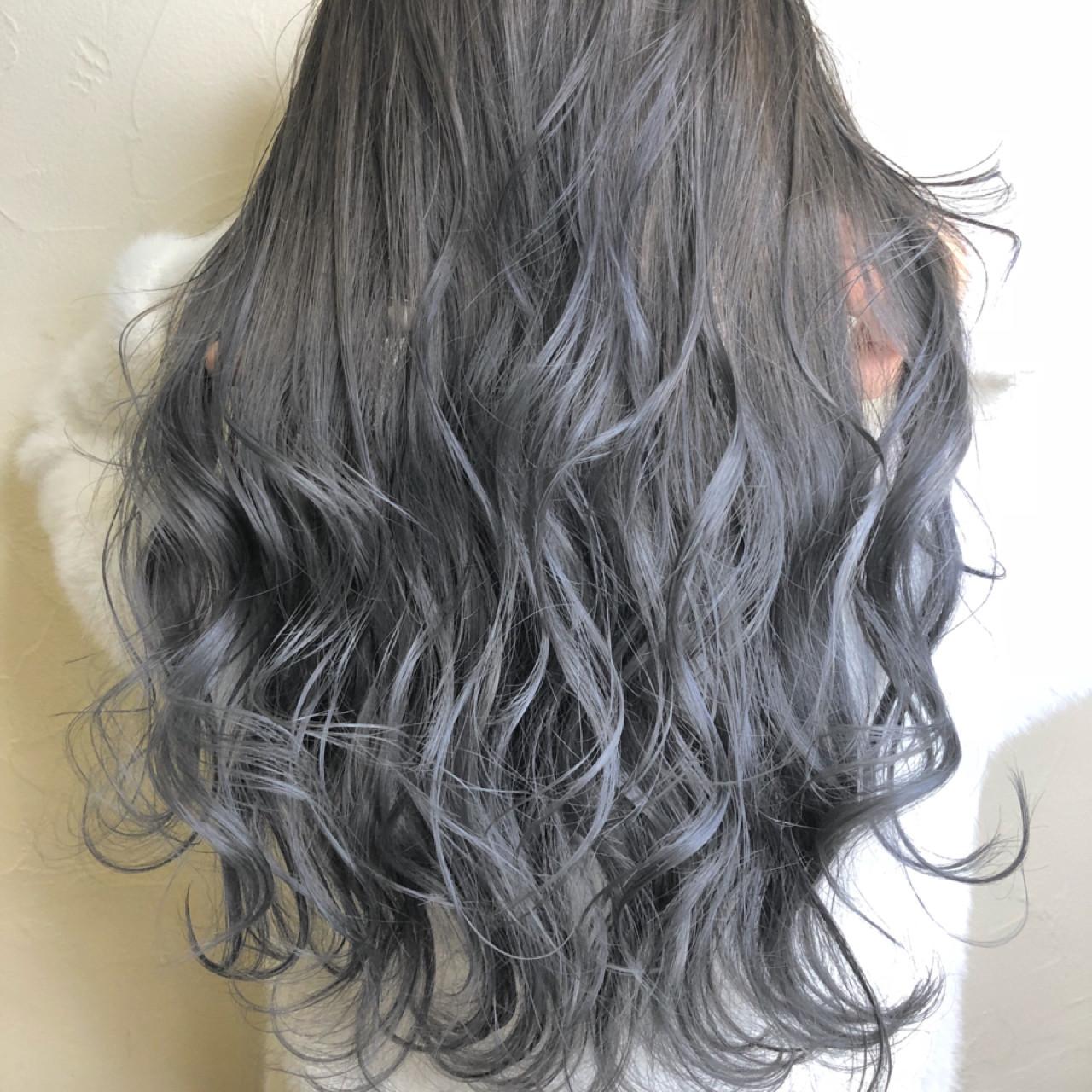 ゆるふわ ウェーブ 上品 エレガント ヘアスタイルや髪型の写真・画像 | 中村 賢人 / b:Ashアメ村 店長