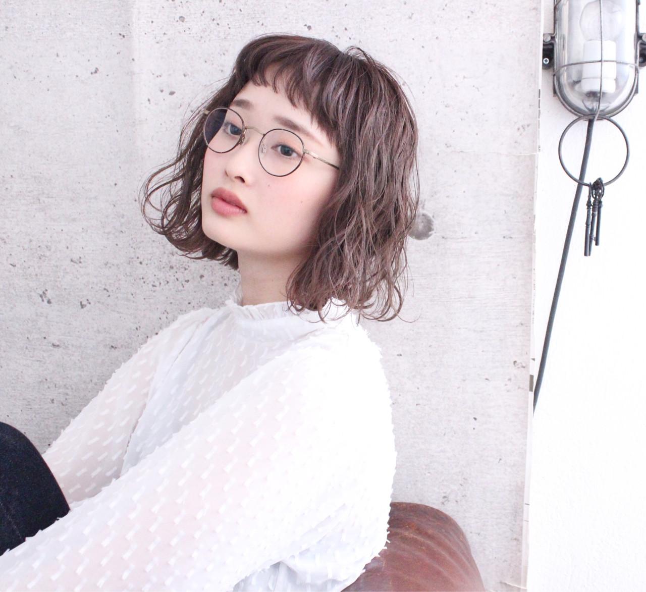 アンニュイ ゆるふわ 大人かわいい ナチュラル ヘアスタイルや髪型の写真・画像 | 上田智久 / ooit 福岡 天神 / ooit