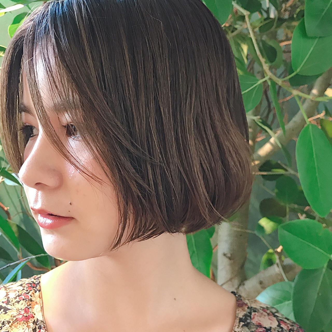 ナチュラル 透明感 ヘアアレンジ エフォートレス ヘアスタイルや髪型の写真・画像 | 永澤佑衣 / December
