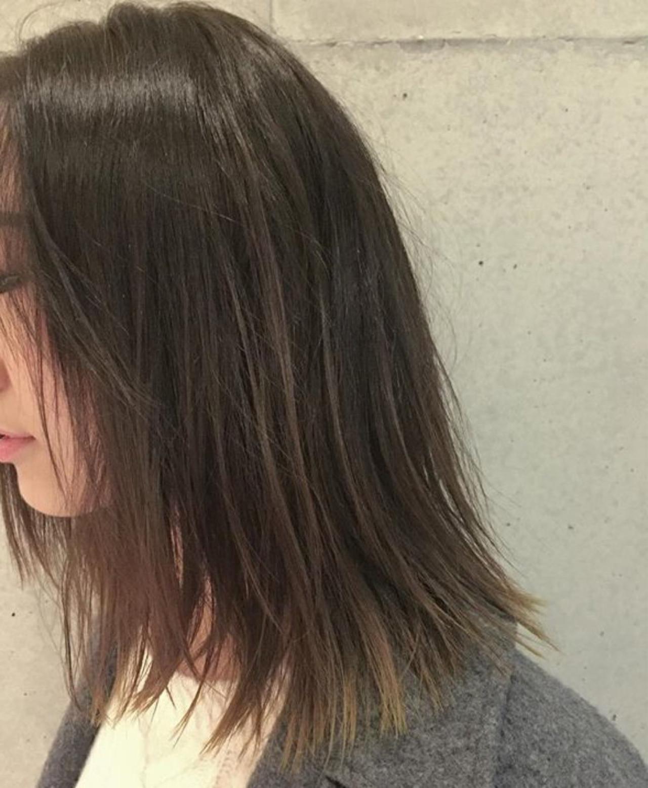 こなれ感 ヘアアレンジ ミディアム デート ヘアスタイルや髪型の写真・画像   丸山 勇人 / Tierra (ティエラ)
