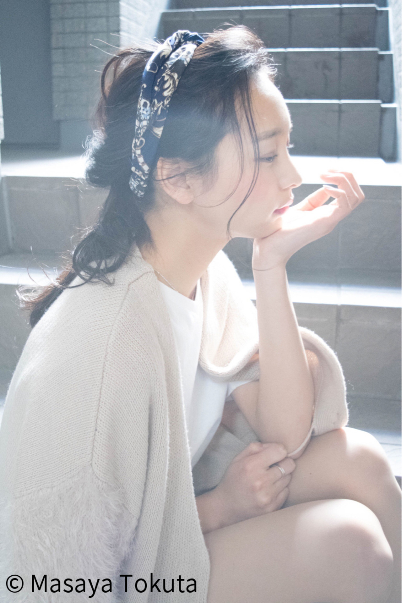 Masaya Tokuta