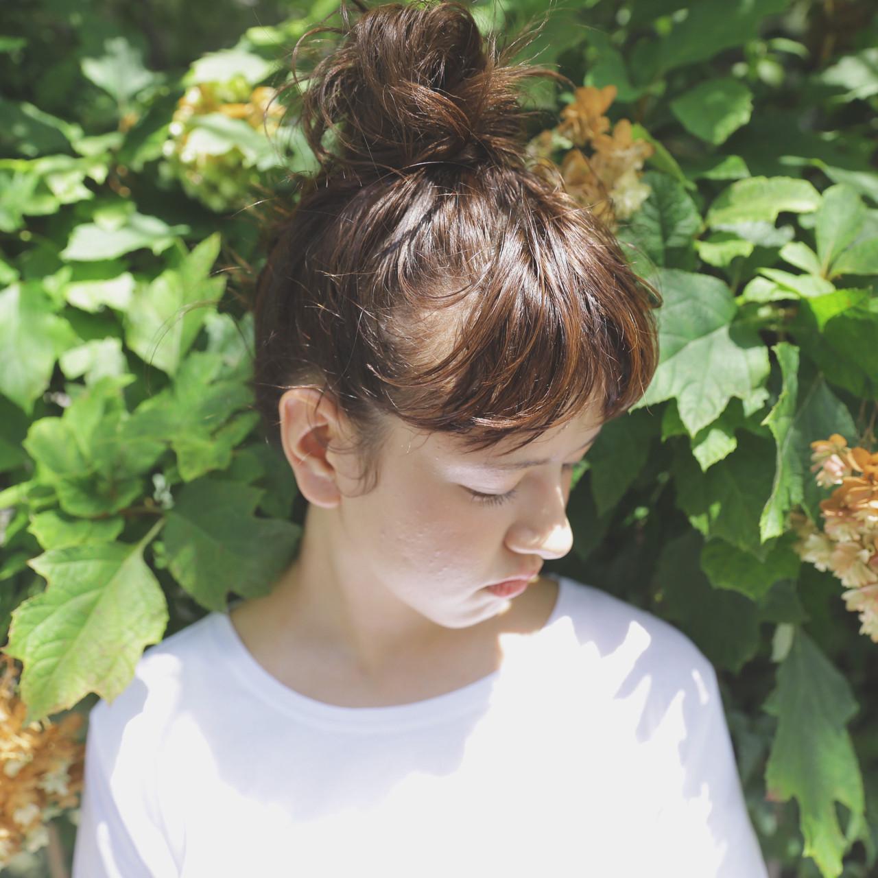 ボブ ナチュラル 外国人風 くせ毛風 ヘアスタイルや髪型の写真・画像 | LUXY / Kenji Innami / LUXY