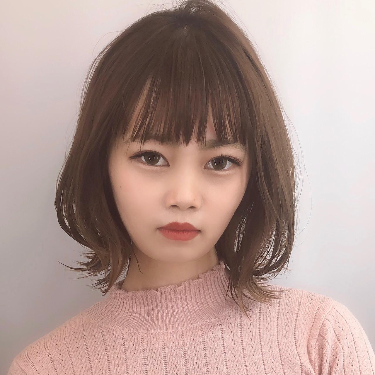ガーリー パーマ デート 可愛いヘアスタイルや髪型の写真・画像