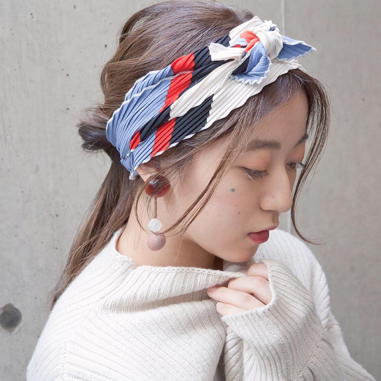 ロング 透明感 ナチュラル ラフ ヘアスタイルや髪型の写真・画像   タカハシ アヤミ / trail by ROVER