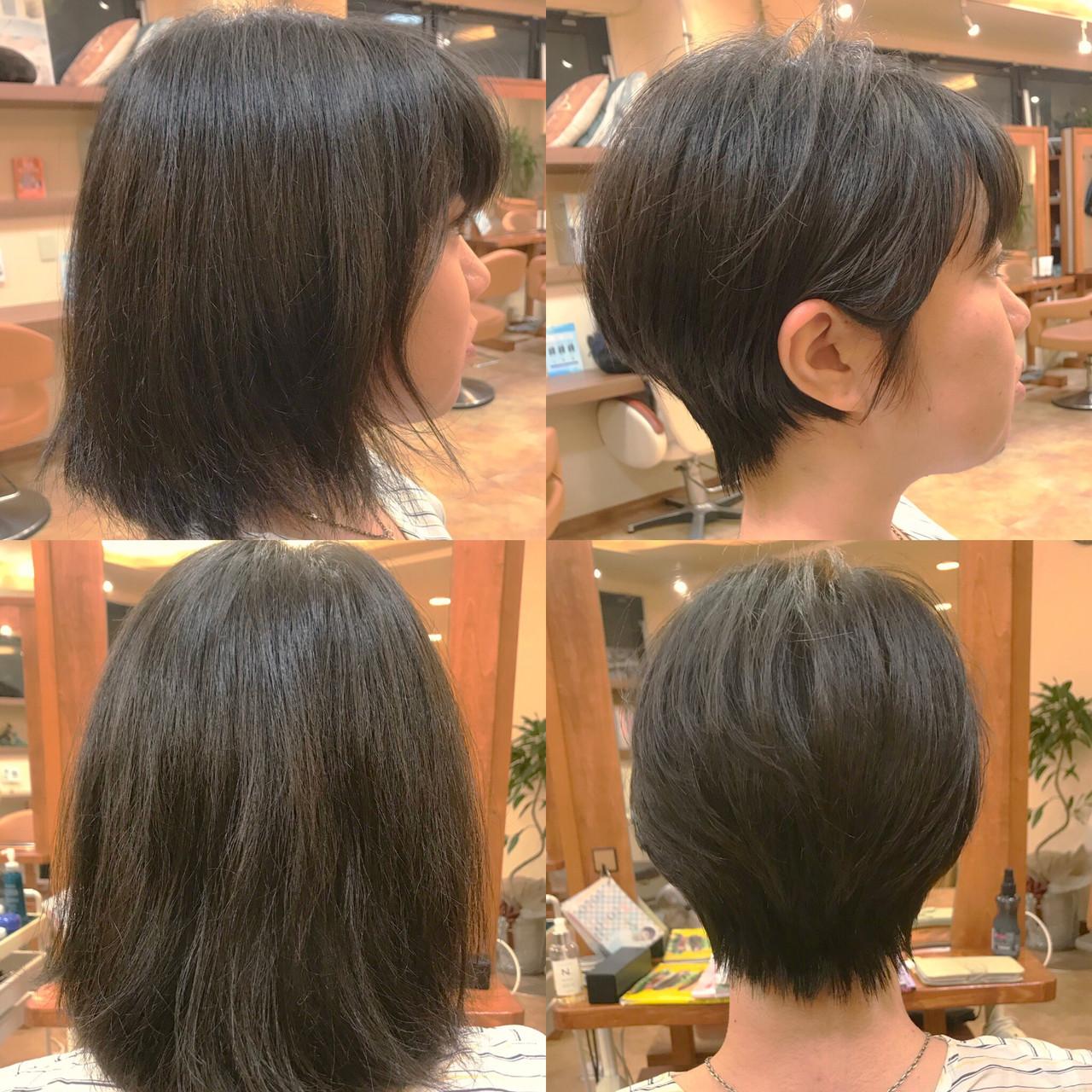 艶髪 簡単ヘアアレンジ ナチュラル 大人かわいい ヘアスタイルや髪型の写真・画像 | 日平 海 / モリオフロムロンドン 池袋店