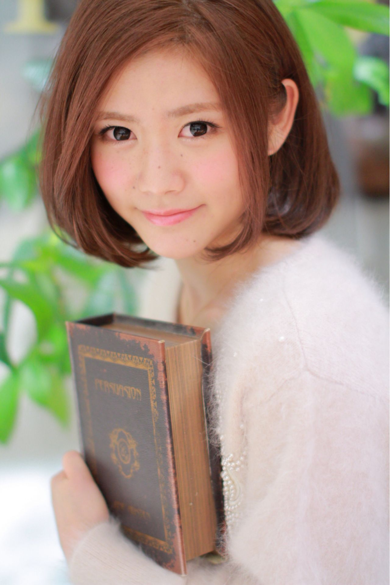 コンサバ 大人かわいい 愛され モテ髪 ヘアスタイルや髪型の写真・画像 | 藤元 光 / hikaru