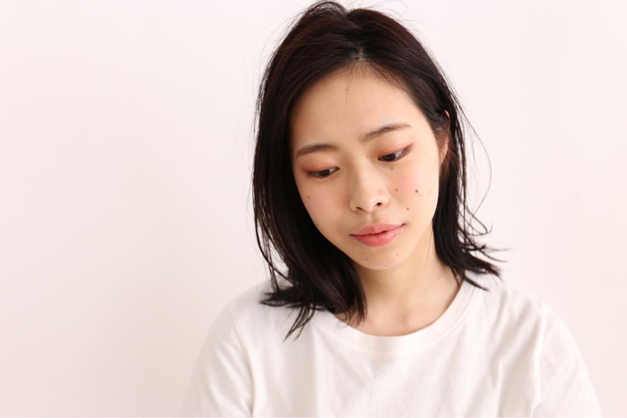 髪のお悩み相談☆「ネコっ毛でボリュームがない」女性には必須のふわふわ髪をGETしよう♡ 湯田真聖