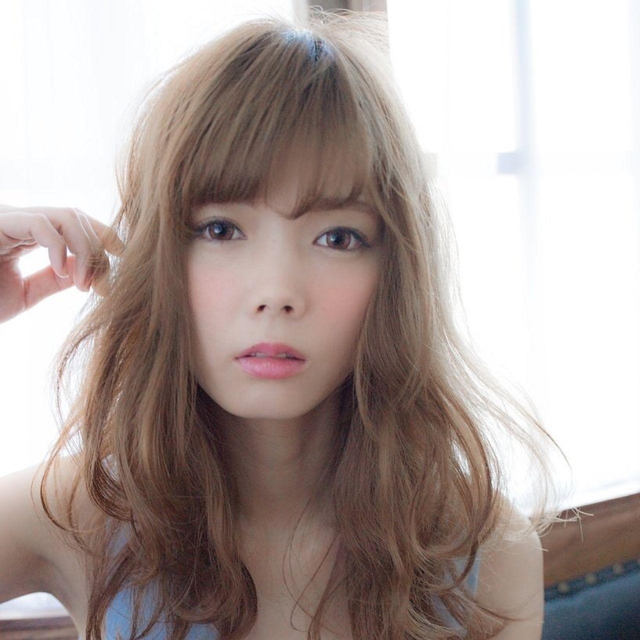 ボーイッシュ コンサバ 愛され モテ髪 ヘアスタイルや髪型の写真・画像 | 西門愛梨沙 /