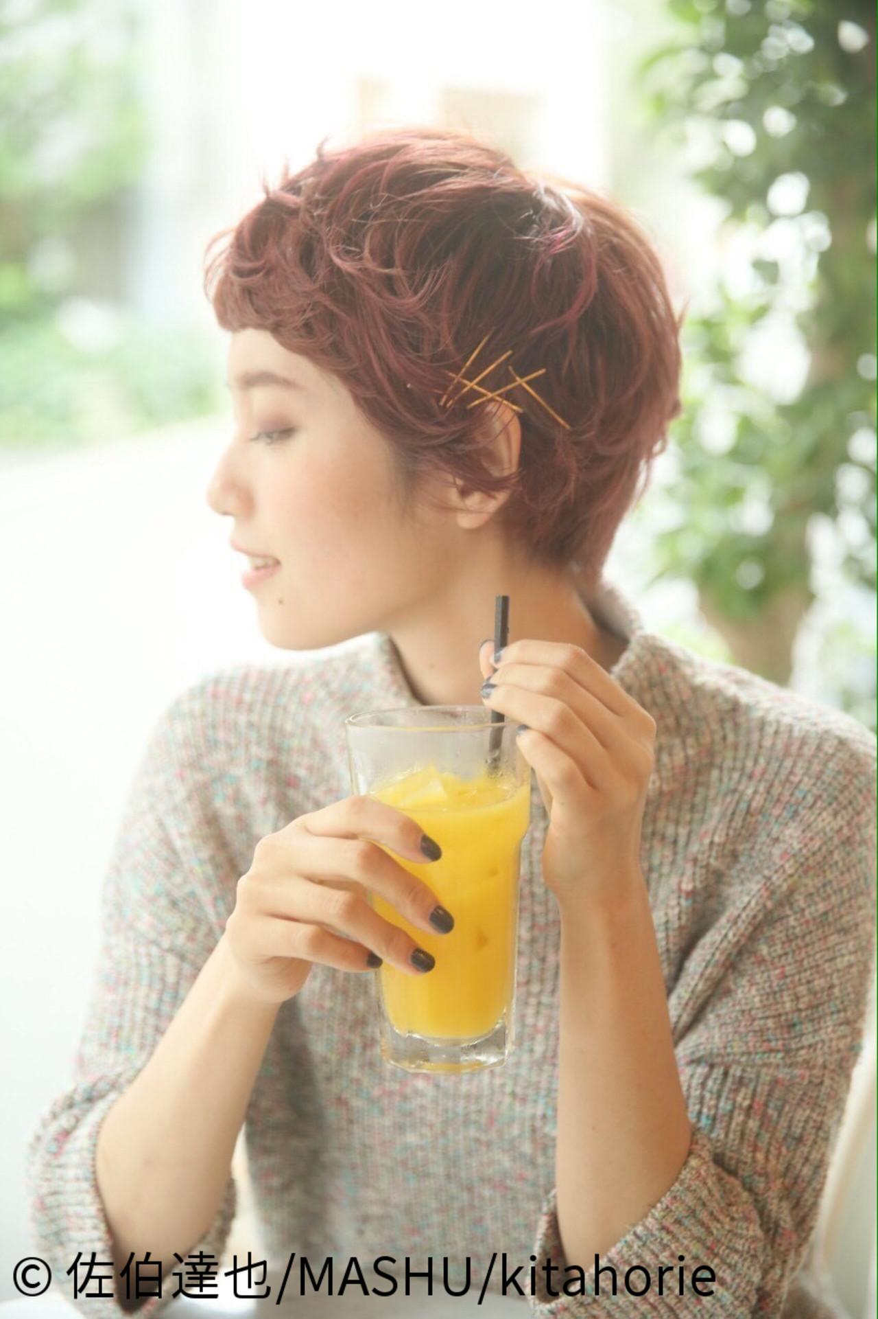 黒髪×パーマで作る媚びない夏の大人女子特集♡ 佐伯達也/MASHU/kitahorie