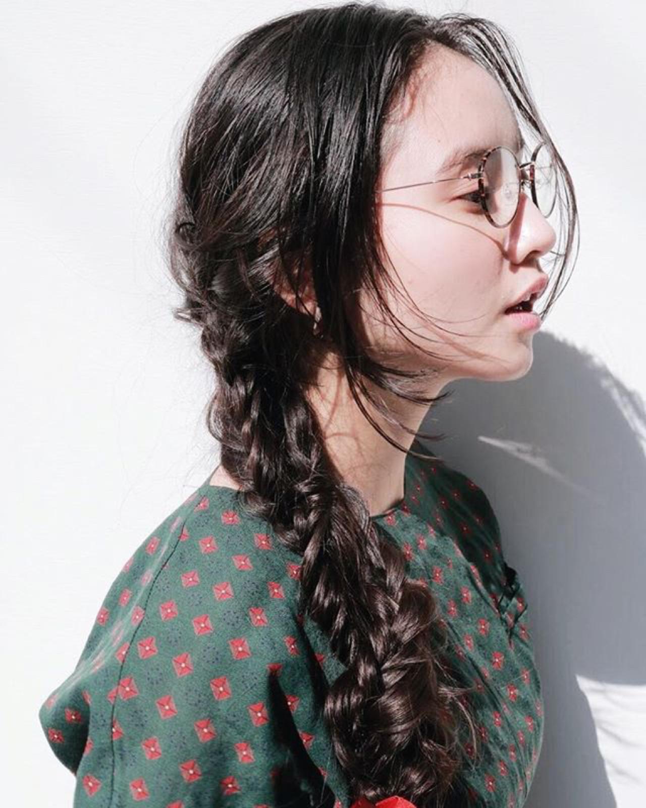パーティ 大人女子 ヘアアレンジ ロング ヘアスタイルや髪型の写真・画像 | 丸山悟 / DEARL