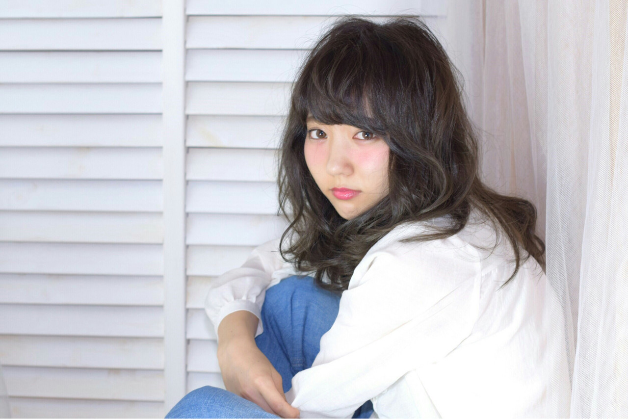 髪形&目的別♡おすすめスタイリング剤ランキングまとめ 山田 莉帆