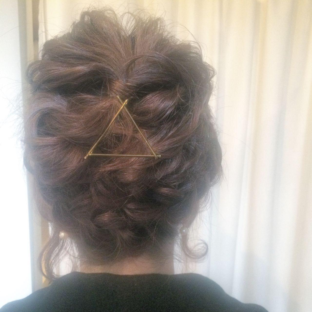 ストリート パンク 二次会 結婚式 ヘアスタイルや髪型の写真・画像   徳田 誠也 / HOEKHOEK