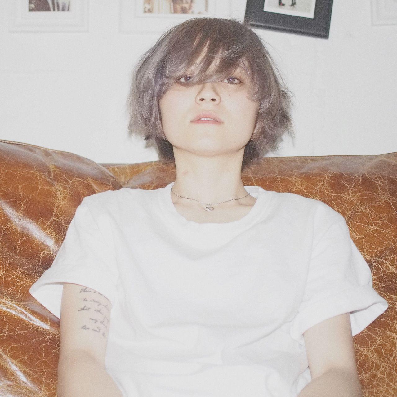 気分はパステル*ハイトーンで作るひたすらに可愛いヘアカラーご紹介。 Takuya Nakazawa / BALLET hair&make