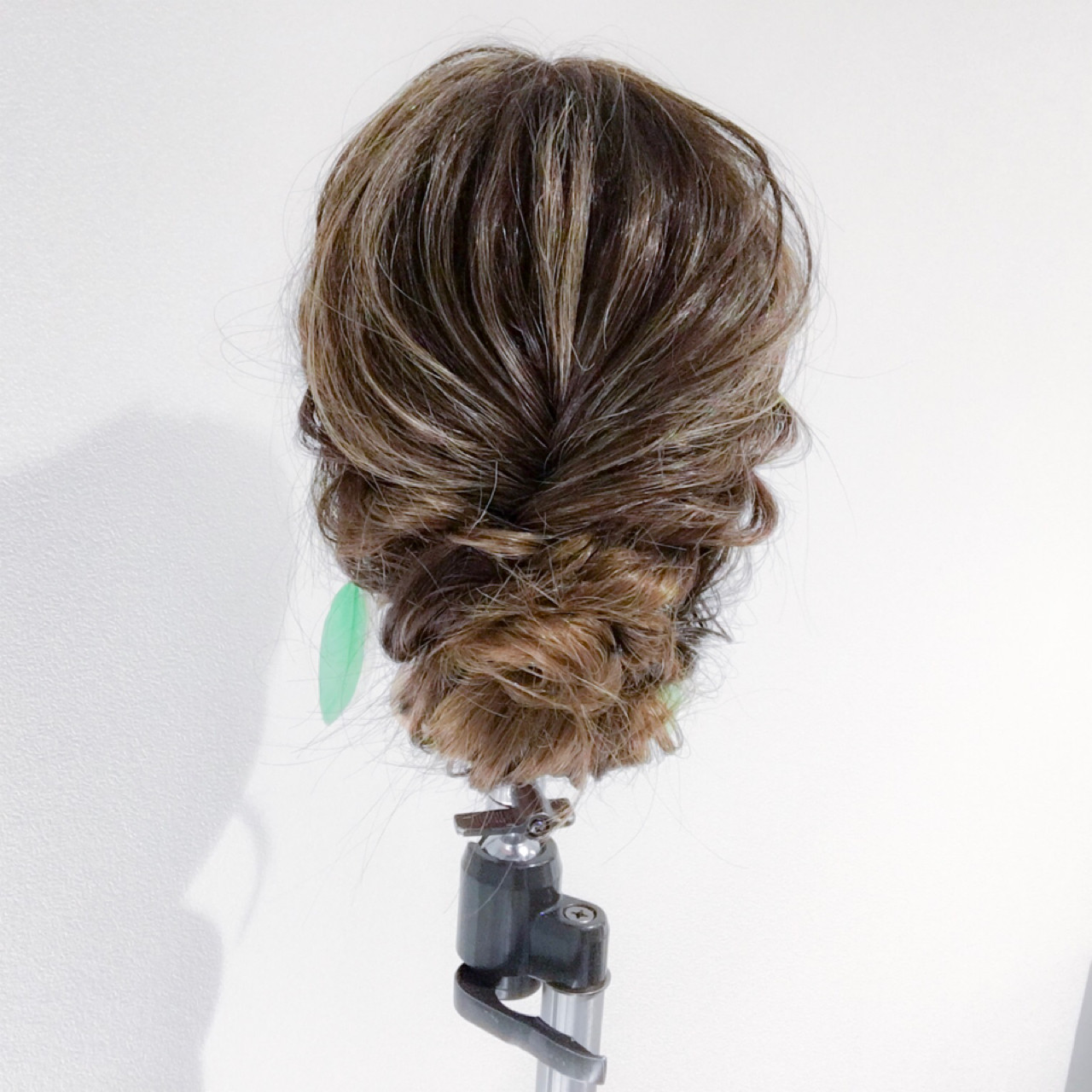 ヘアアレンジ 女子会 デート ロング ヘアスタイルや髪型の写真・画像 | 美容師HIRO/Amoute代表 / Amoute/アムティ