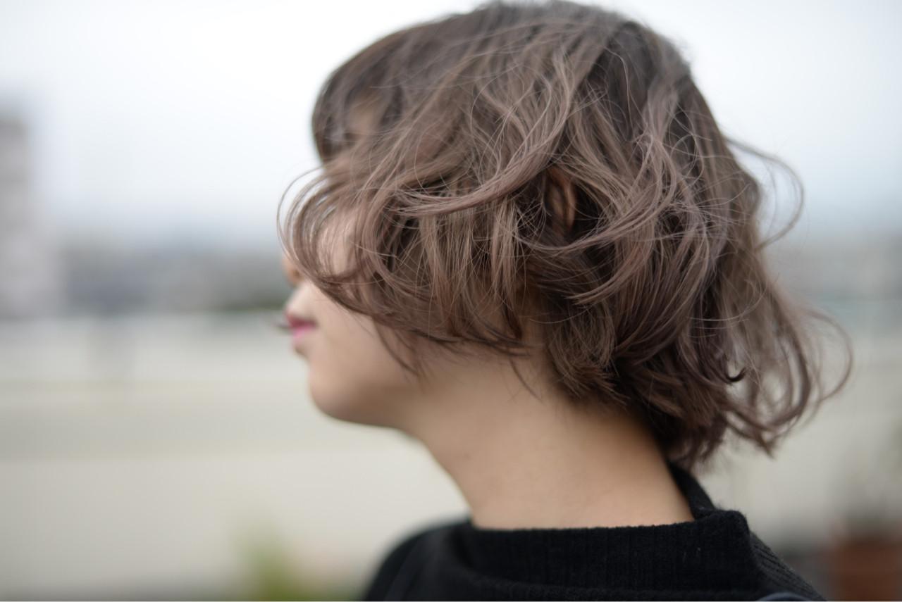 グラデーションカラー 外国人風 前髪あり ストリート ヘアスタイルや髪型の写真・画像 | 根岸和也 / studio menos