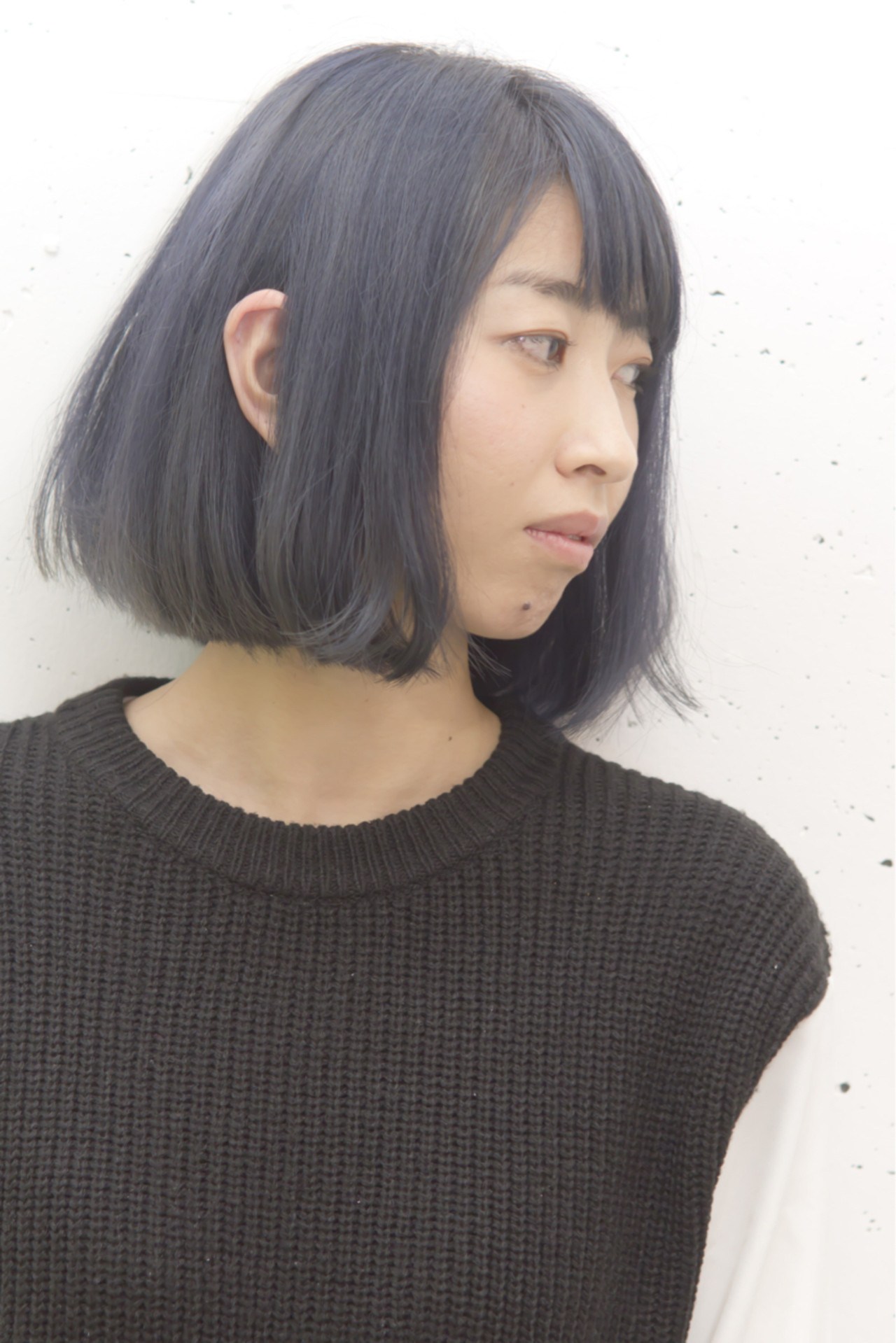 ぶれないオシャレを楽しみたい!ハイセンスな派手髪カタログ。 阿部 辰也 / sowi