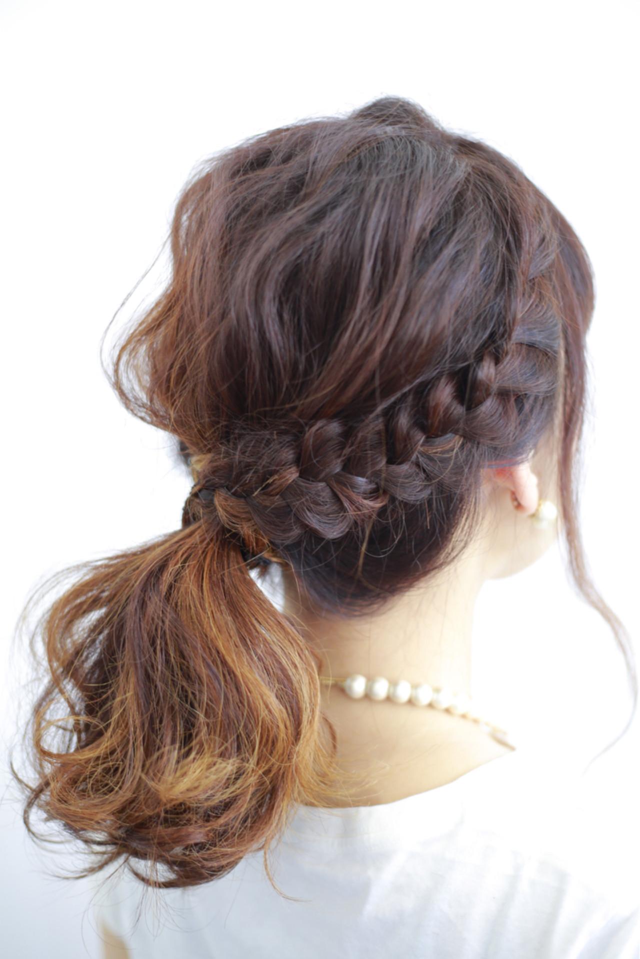 ナチュラル ミディアム ベージュ ゆるふわ ヘアスタイルや髪型の写真・画像 | 小笠原 淳 / hair make No.8(ヘアメイクエイト)
