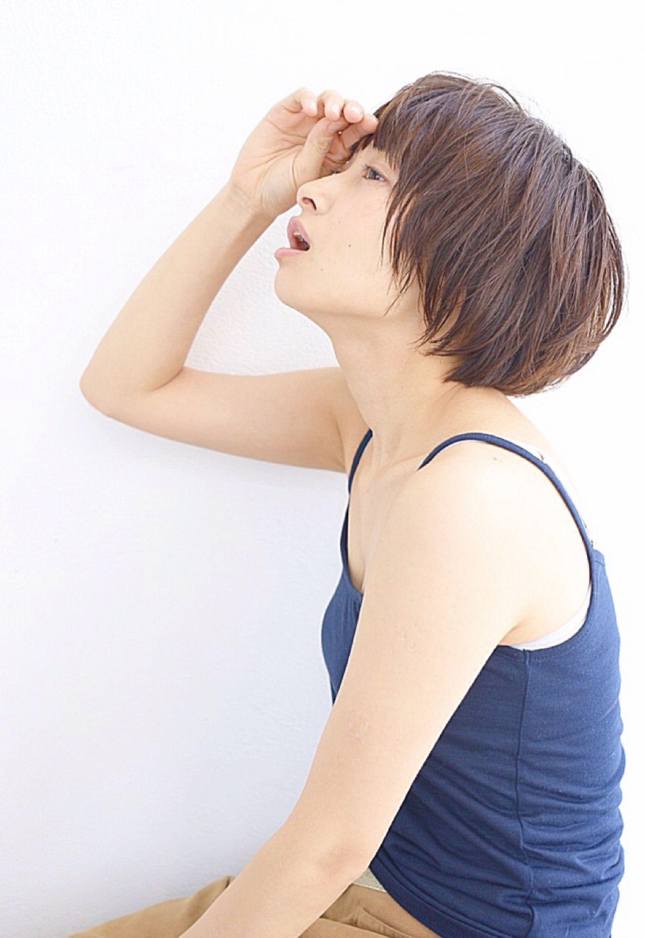 男性にキュンッとさせたい!視線独り占めのピュアな色気を出す方法。 yuuta inoue / vicca