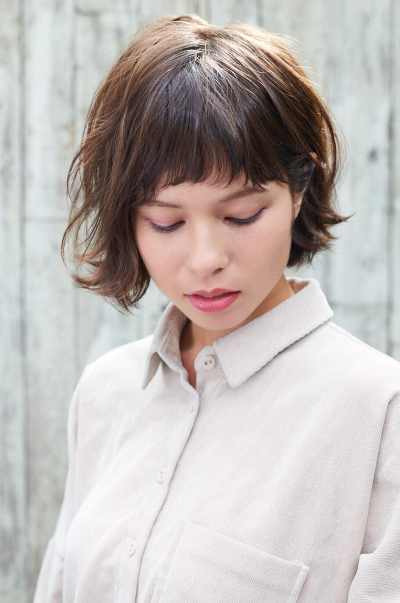 かっこいい ストリート 外ハネ 抜け感 ヘアスタイルや髪型の写真・画像   千田 営司 / La familia