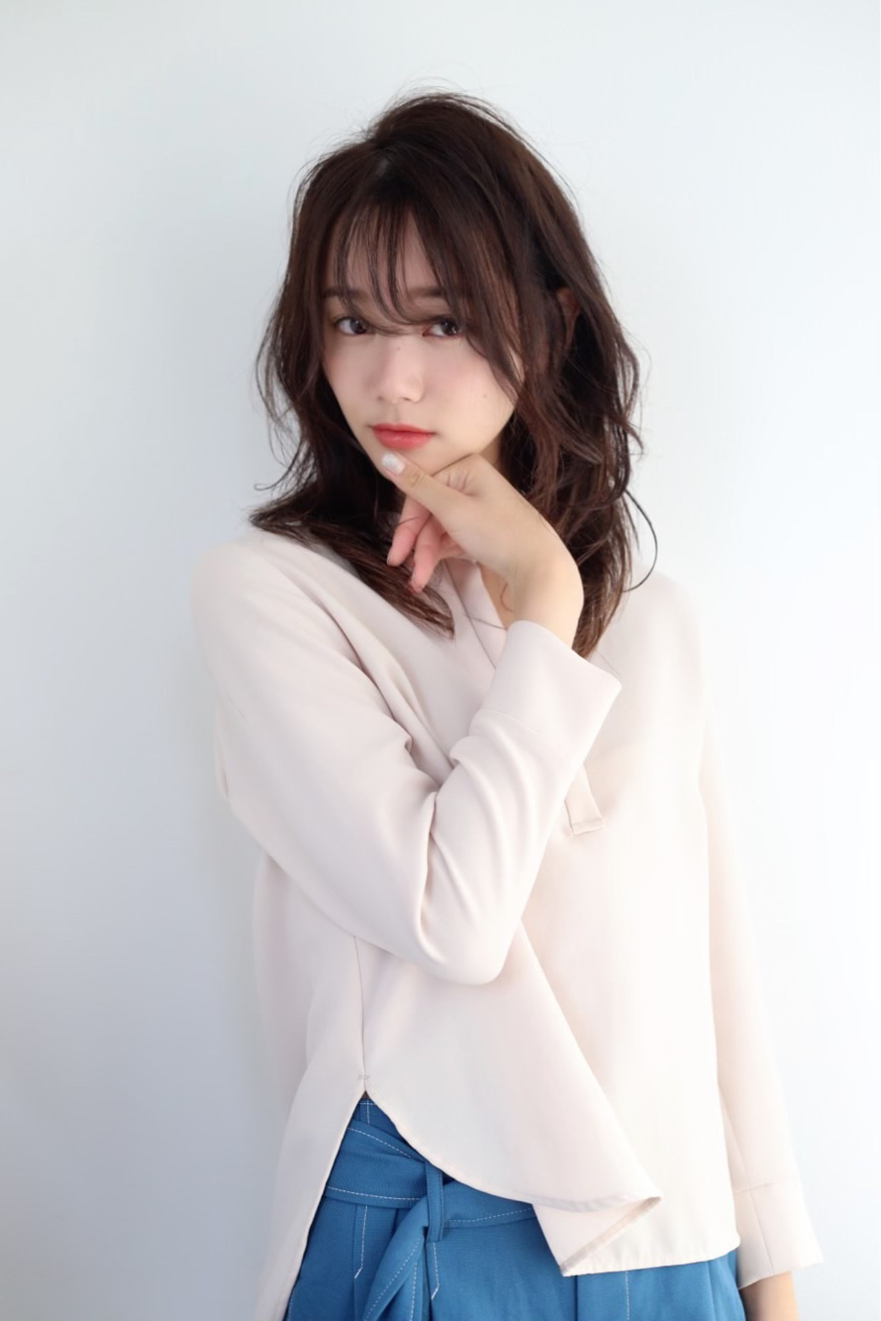 30代女性の憧れ♡田中みな実さんのヘアスタイルのヒミツ、徹底解剖
