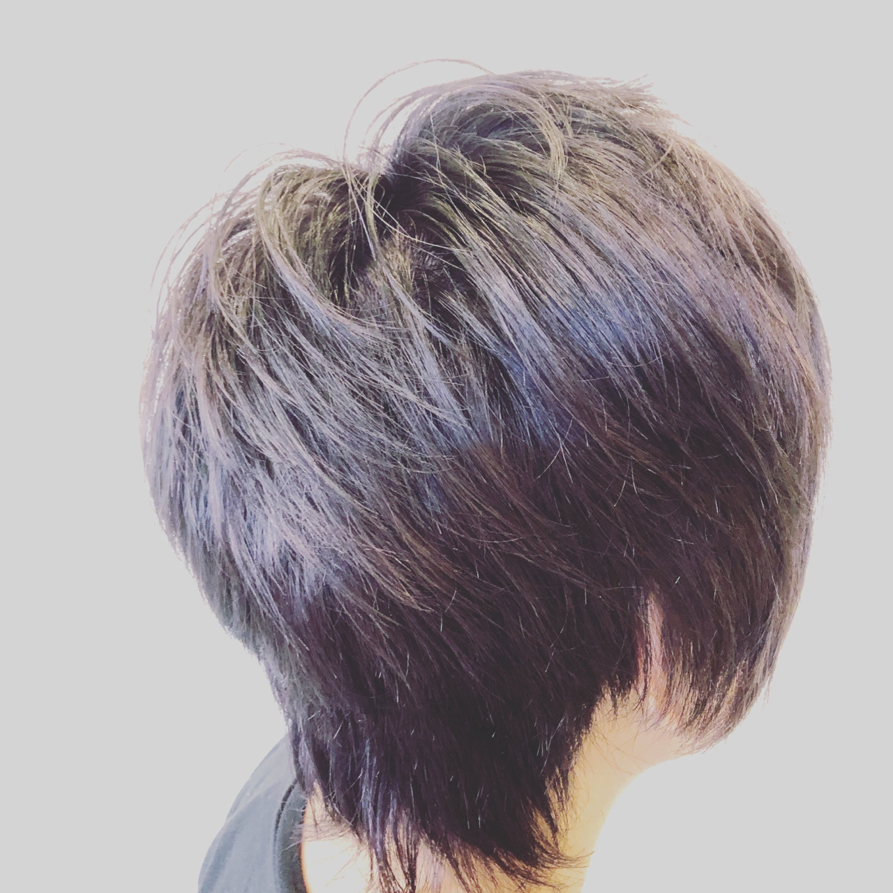 外国人風カラー グレージュ モード ブリーチ ヘアスタイルや髪型の写真・画像   TMe hair/tomoe chiba / TMe hair川崎小田