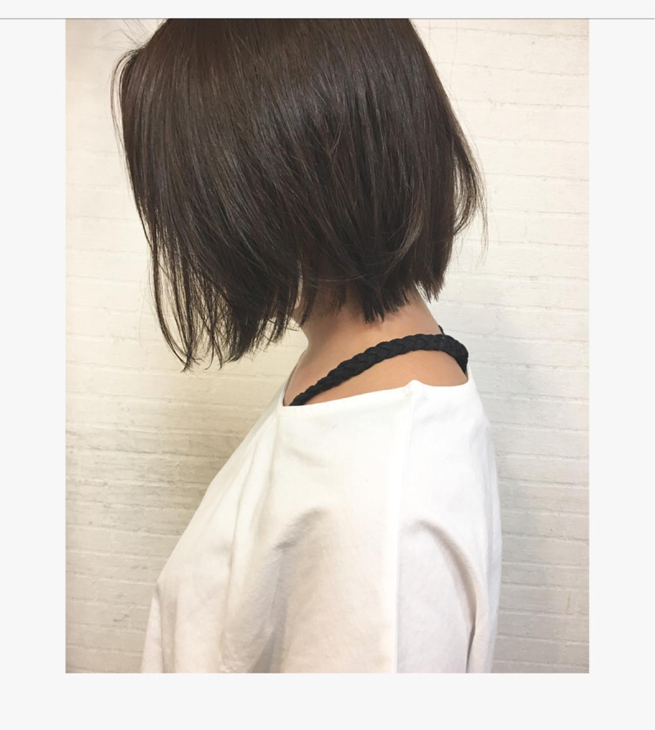 大人かわいい アッシュ ナチュラル ハイライト ヘアスタイルや髪型の写真・画像 | 廣長 毅 / Lull/ vampdiva