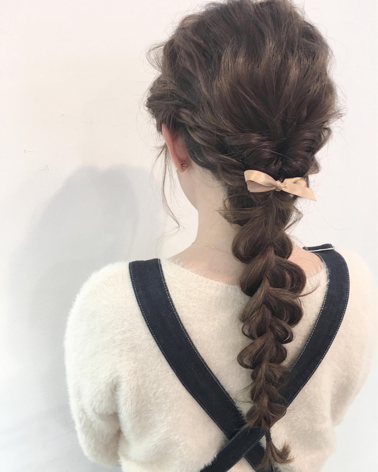 ハイライト 大人女子 外国人風 ロングヘアスタイルや髪型の写真・画像