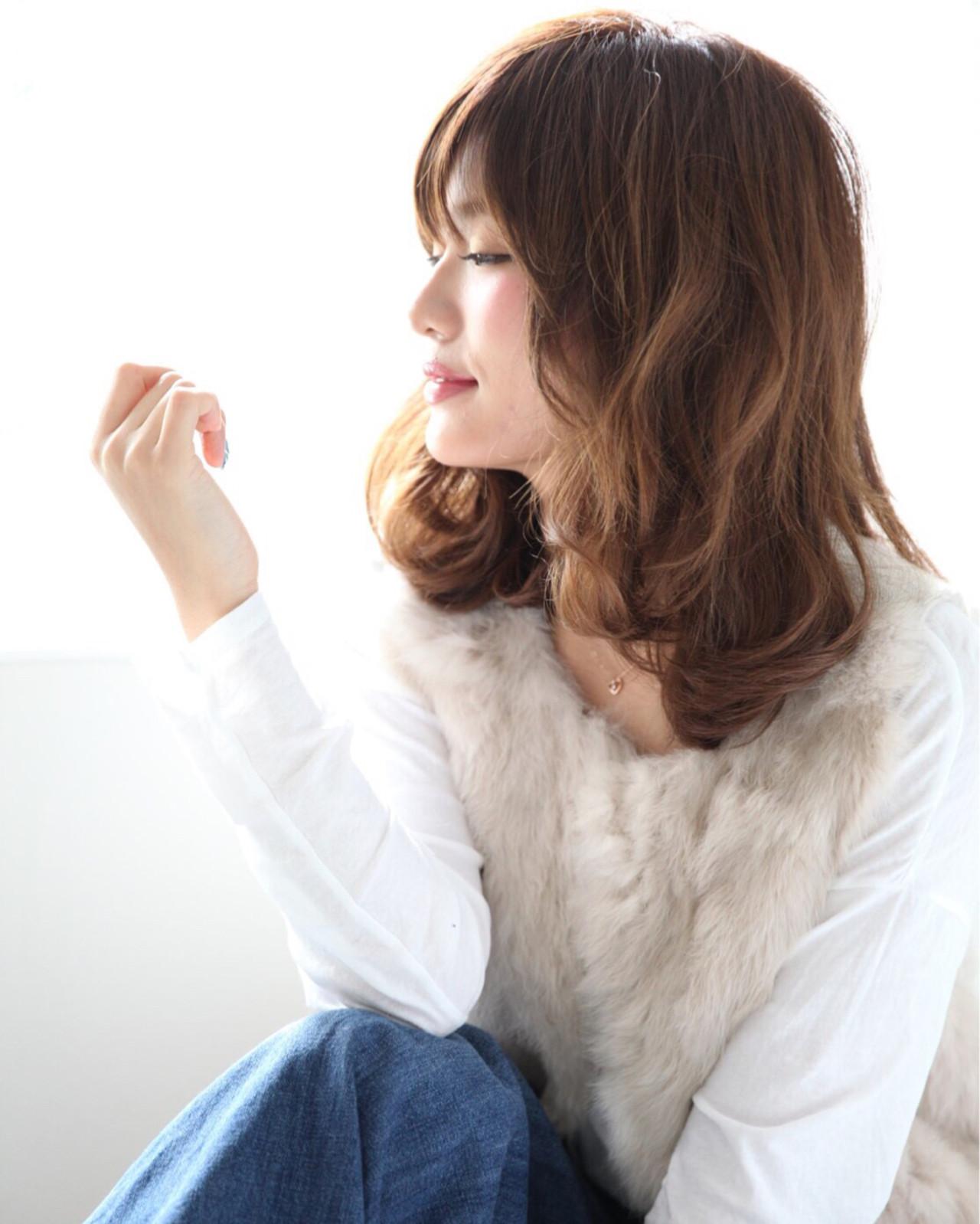 色気 ボブ アッシュ 前髪あり ヘアスタイルや髪型の写真・画像   石田 学史 / DISHEL