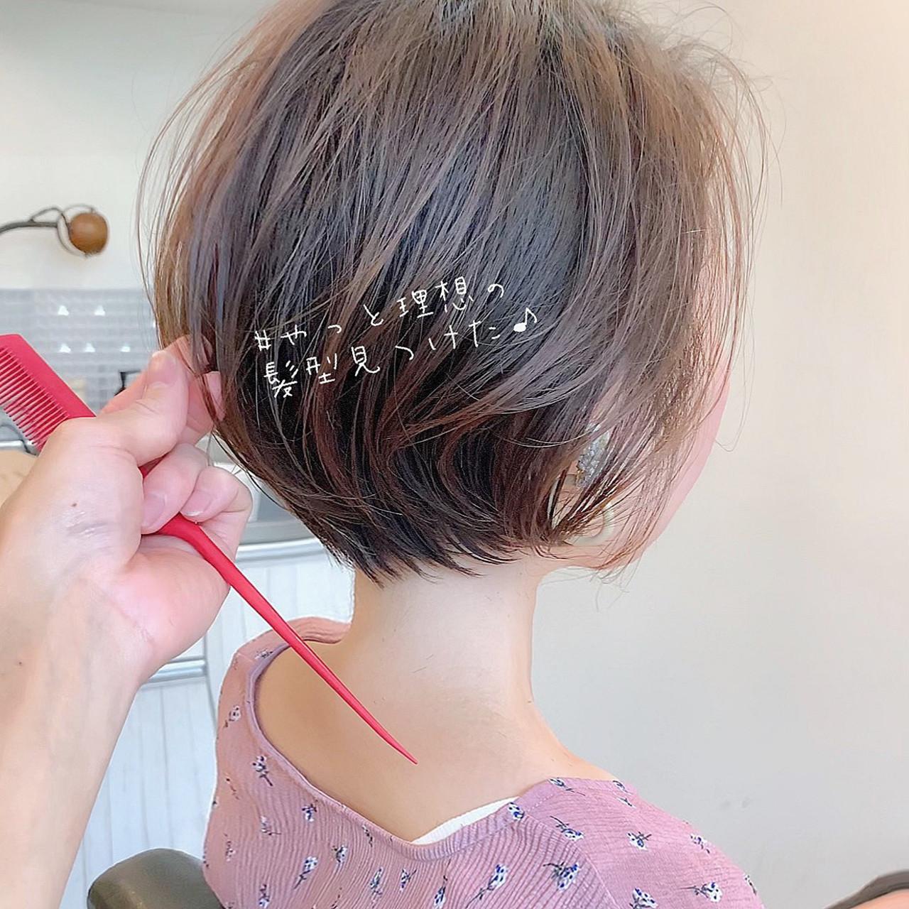 アンニュイほつれヘア 大人かわいい ゆるふわ アウトドア ヘアスタイルや髪型の写真・画像 | ショートボブの匠【 山内大成 】『i.hair』 / 『 i. 』 omotesando