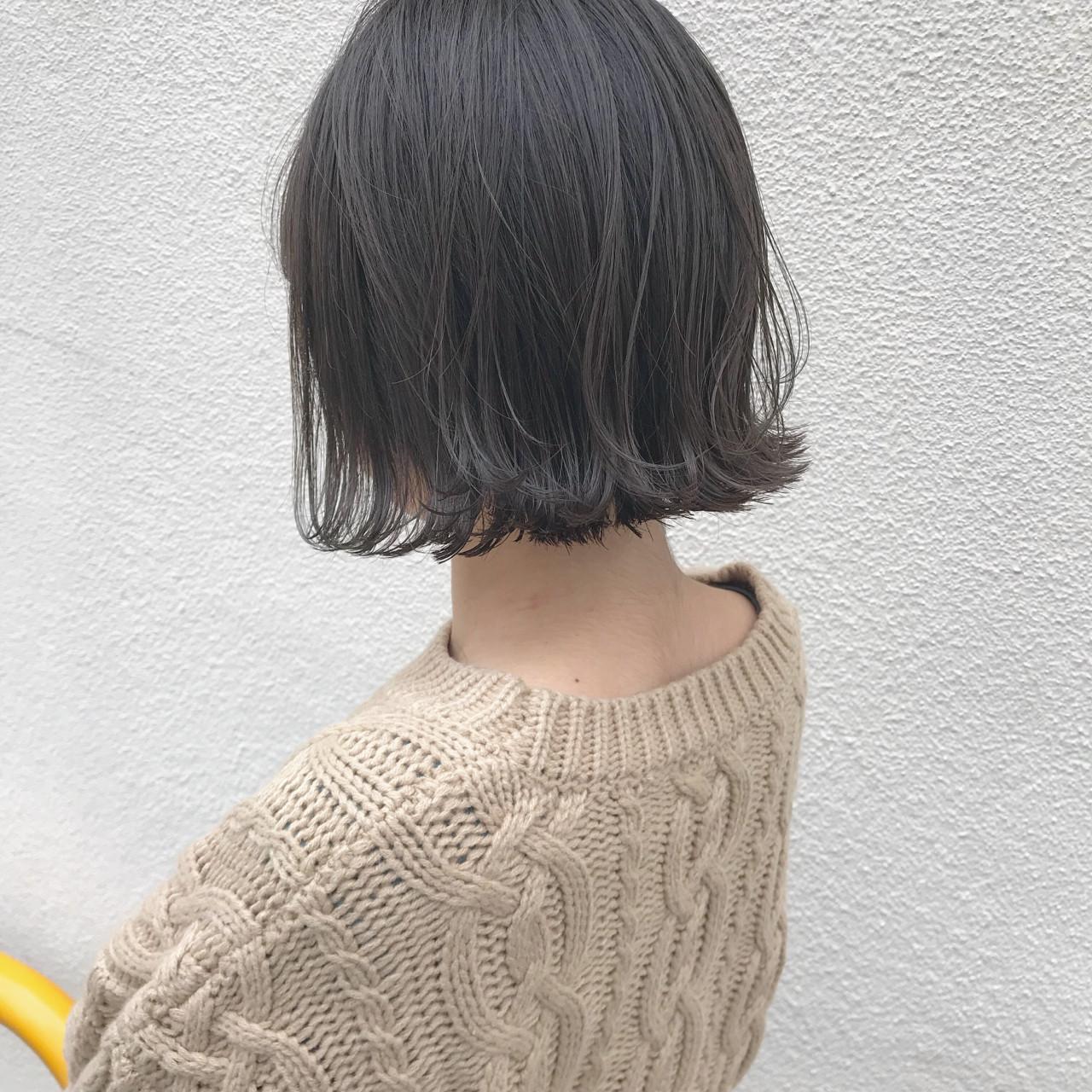 アンニュイ こなれ感 ハイライト ゆるふわ ヘアスタイルや髪型の写真・画像 | KENTO.NOESALON / NOE SALON