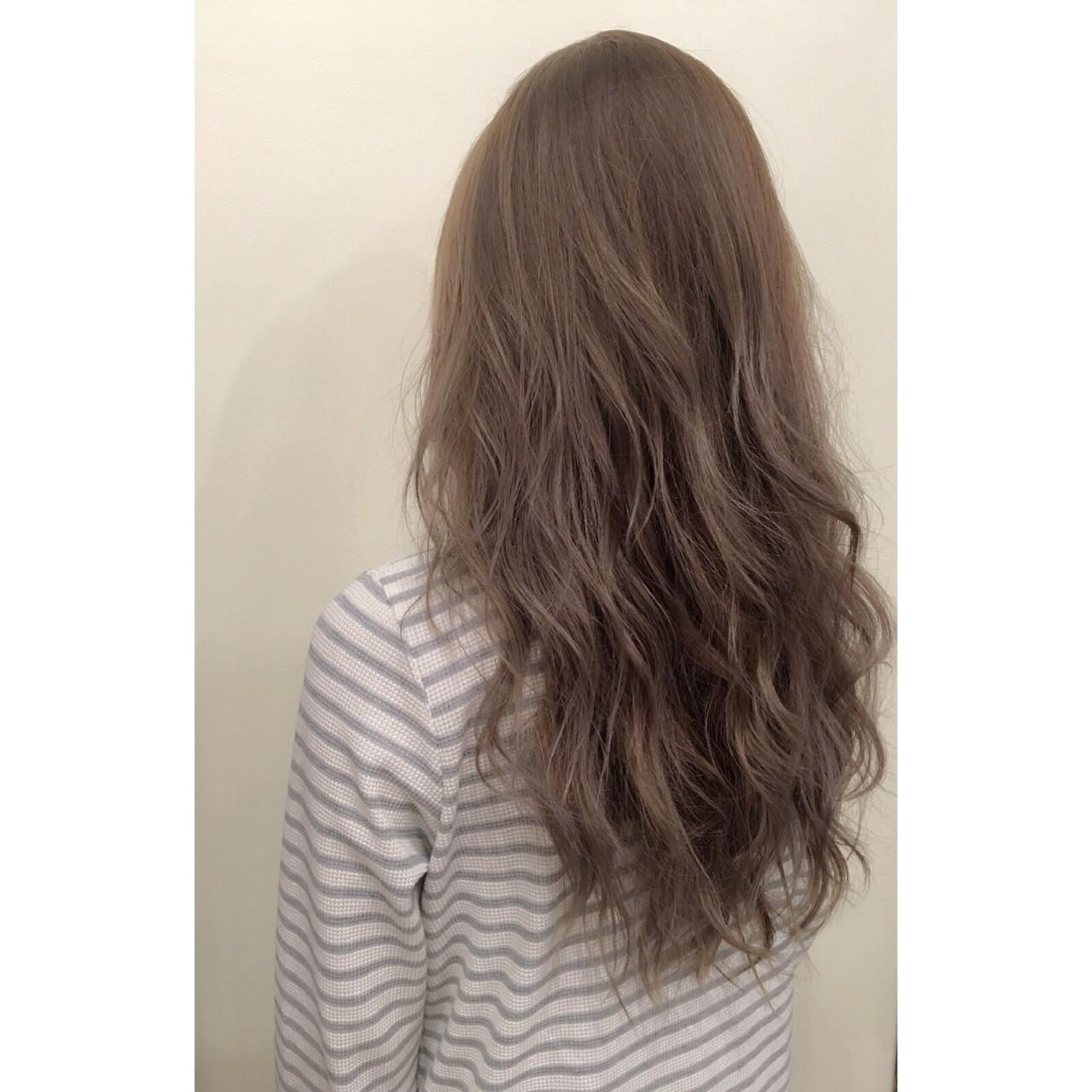 グラデーションカラー ストリート 外国人風 アッシュ ヘアスタイルや髪型の写真・画像 | 北村 亮 / LAiLY by GARDEN