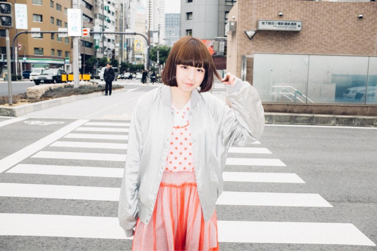 外国人風 ブラウン アッシュ 暗髪 ヘアスタイルや髪型の写真・画像   坂本圭太朗 / bado