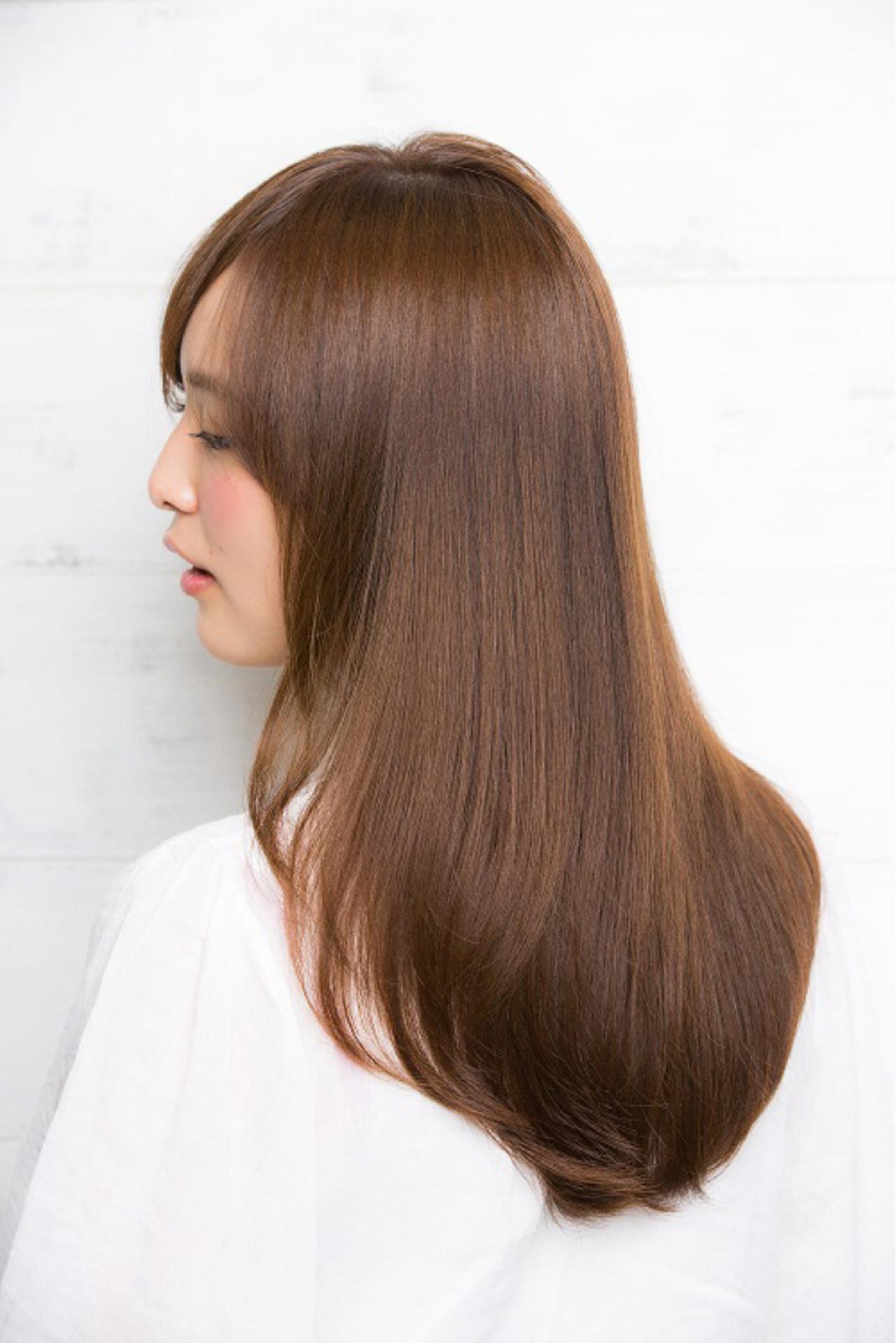 縮毛矯正とカラーは一緒にできるの?もっと詳しく知りたいヘアケア事情 眞鳥康史/joemi by Un ami