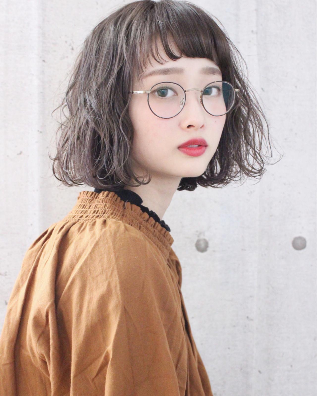 ボブ 抜け感 夏 外国人風 ヘアスタイルや髪型の写真・画像   上田智久 / ooit 福岡 天神 / ooit