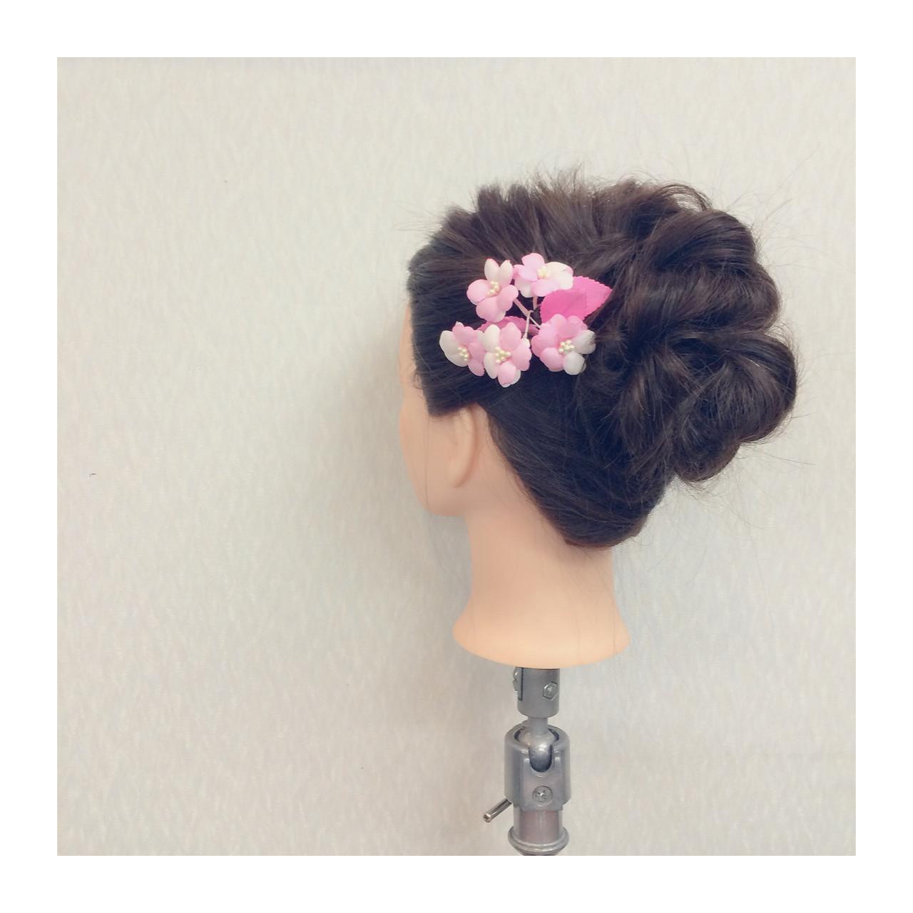 大人かわいい フェミニン ゆるふわ ロング ヘアスタイルや髪型の写真・画像   ヤマナカサトル / DIOR of Hair