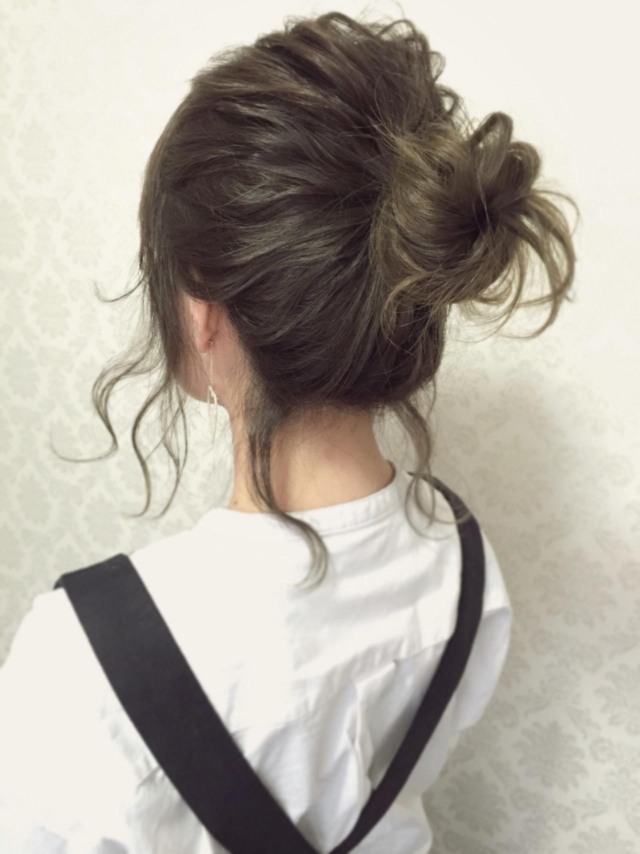 ただのグラデとは大違い?ソンブレ&バイヤージュにまだまだお熱♡ 菊池 綾子 / AliceHairDesign