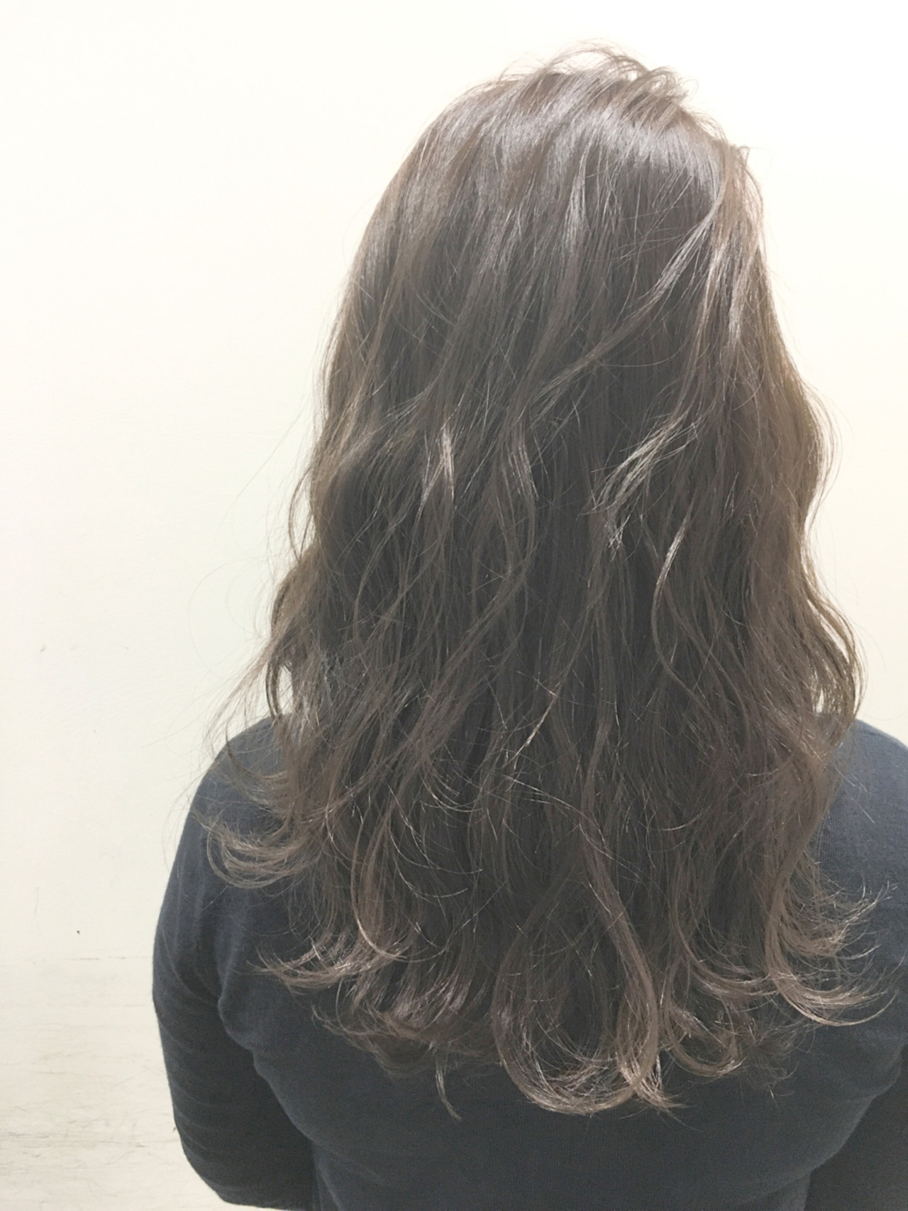 グラデーションカラー ハイライト ストリート 暗髪 ヘアスタイルや髪型の写真・画像 | 斧江 和也 / ROOTS IRIE