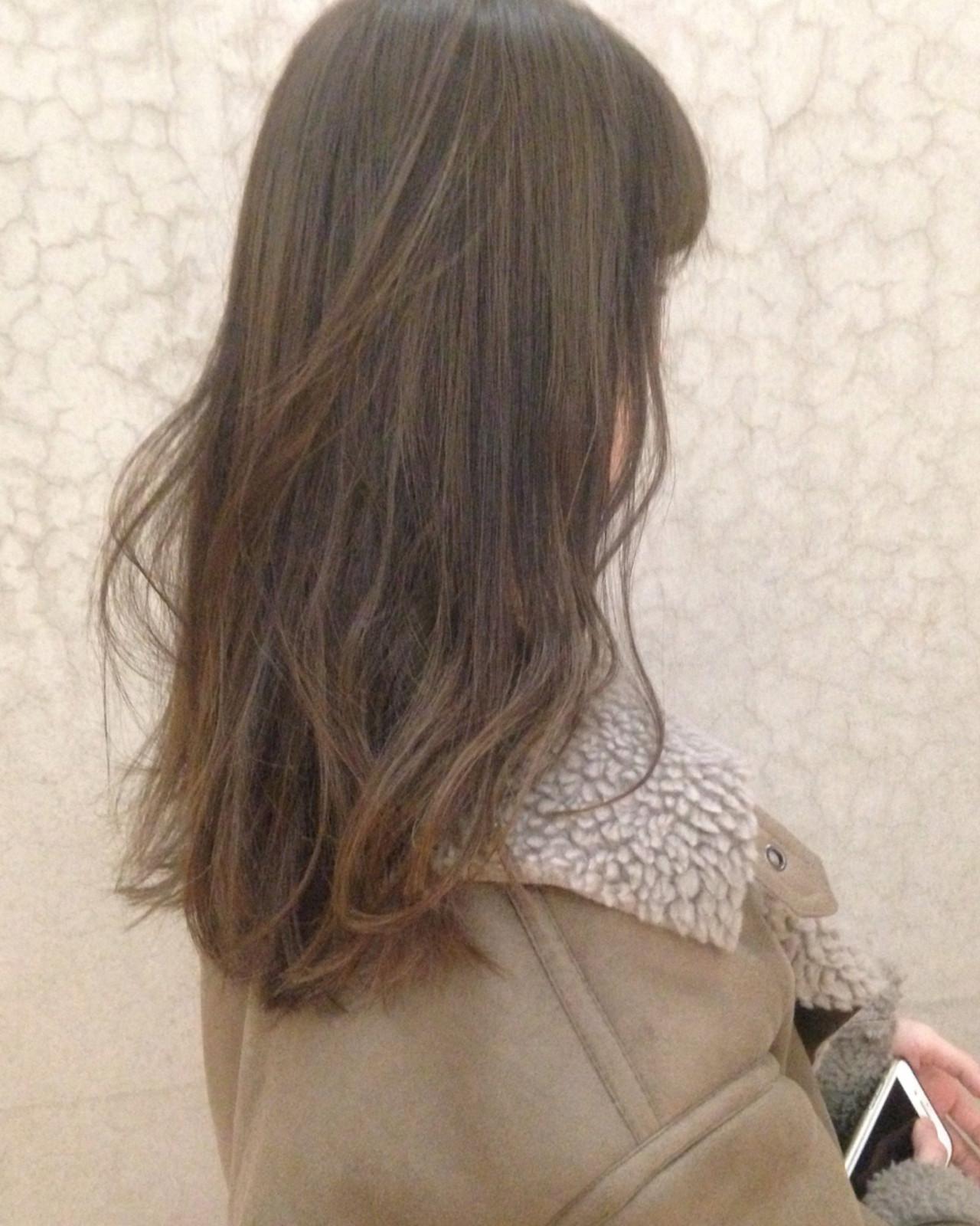 謝恩会 外ハネ こなれ感 ナチュラル ヘアスタイルや髪型の写真・画像   丸山 勇人 / Tierra (ティエラ)