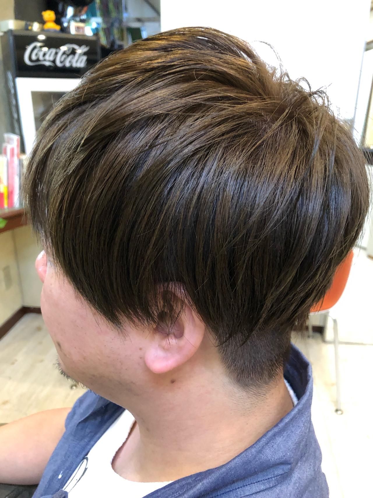 ショート メンズスタイル メンズショート ストリート ヘアスタイルや髪型の写真・画像   TMe hair/tomoe chiba / TMe hair川崎小田