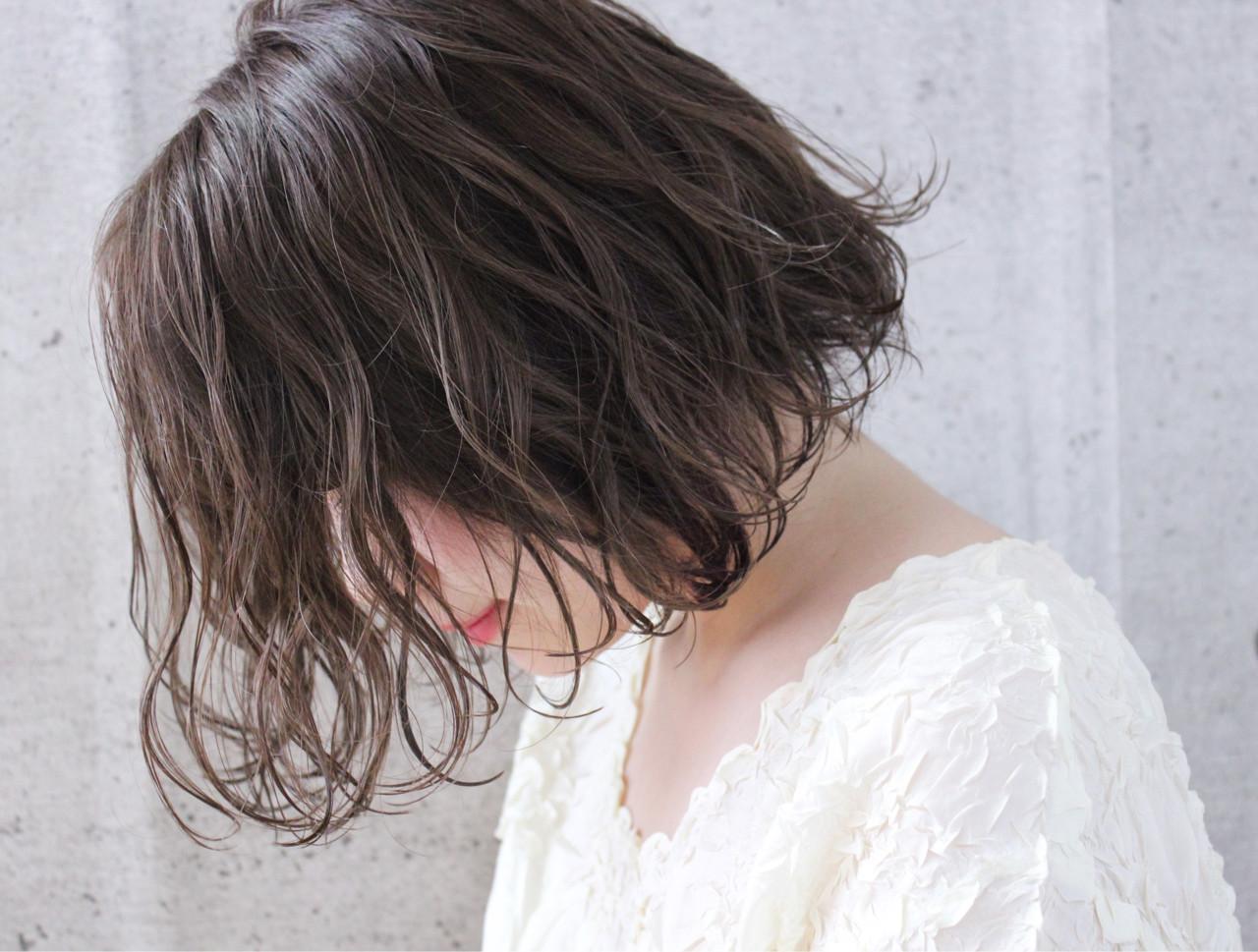 大人女子 大人かわいい ナチュラル 色気ヘアスタイルや髪型の写真・画像
