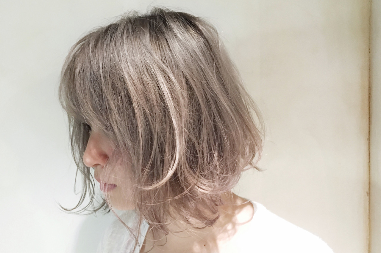 愛され女子のヘアスタイル♡みんなが選んだボブヘアTOP10! Keisuke Suzuki