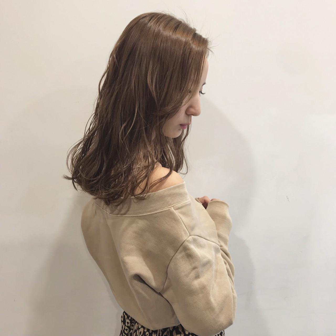 ヘアアレンジ こなれ感 外ハネ 結婚式 ヘアスタイルや髪型の写真・画像   佐々木拓巳 / GARDEN harajuku