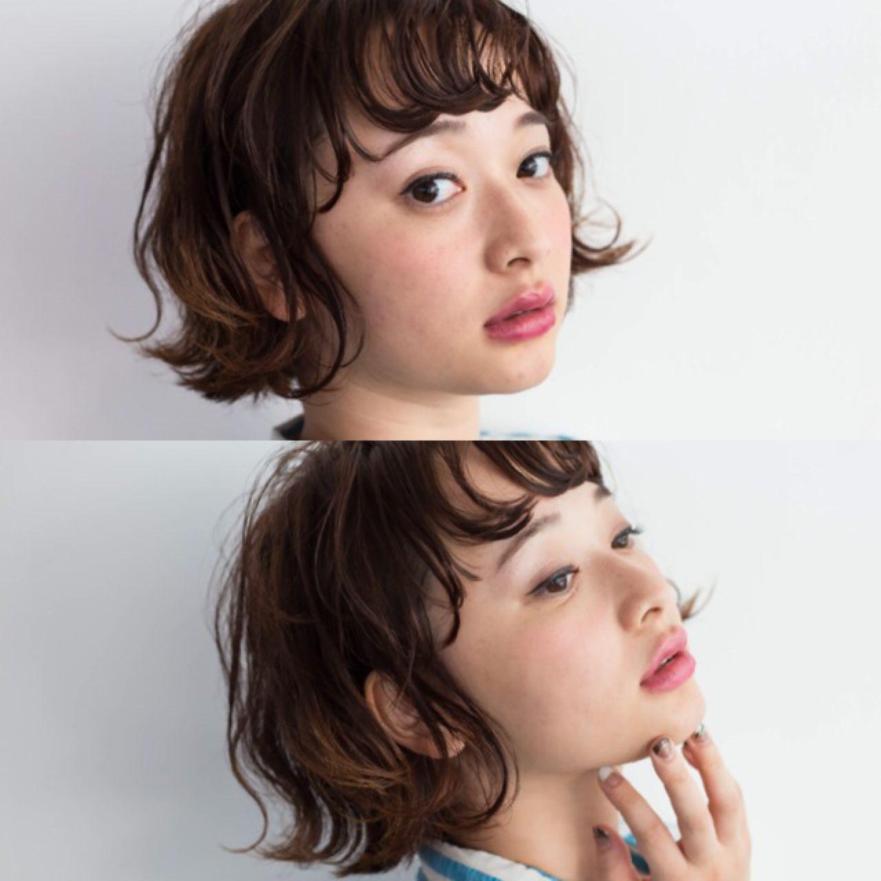 簡単に色っぽくなれる・・・♡ウェット感がまだまだツボ♡ 金野 朋晃 / Kate Hair Salon
