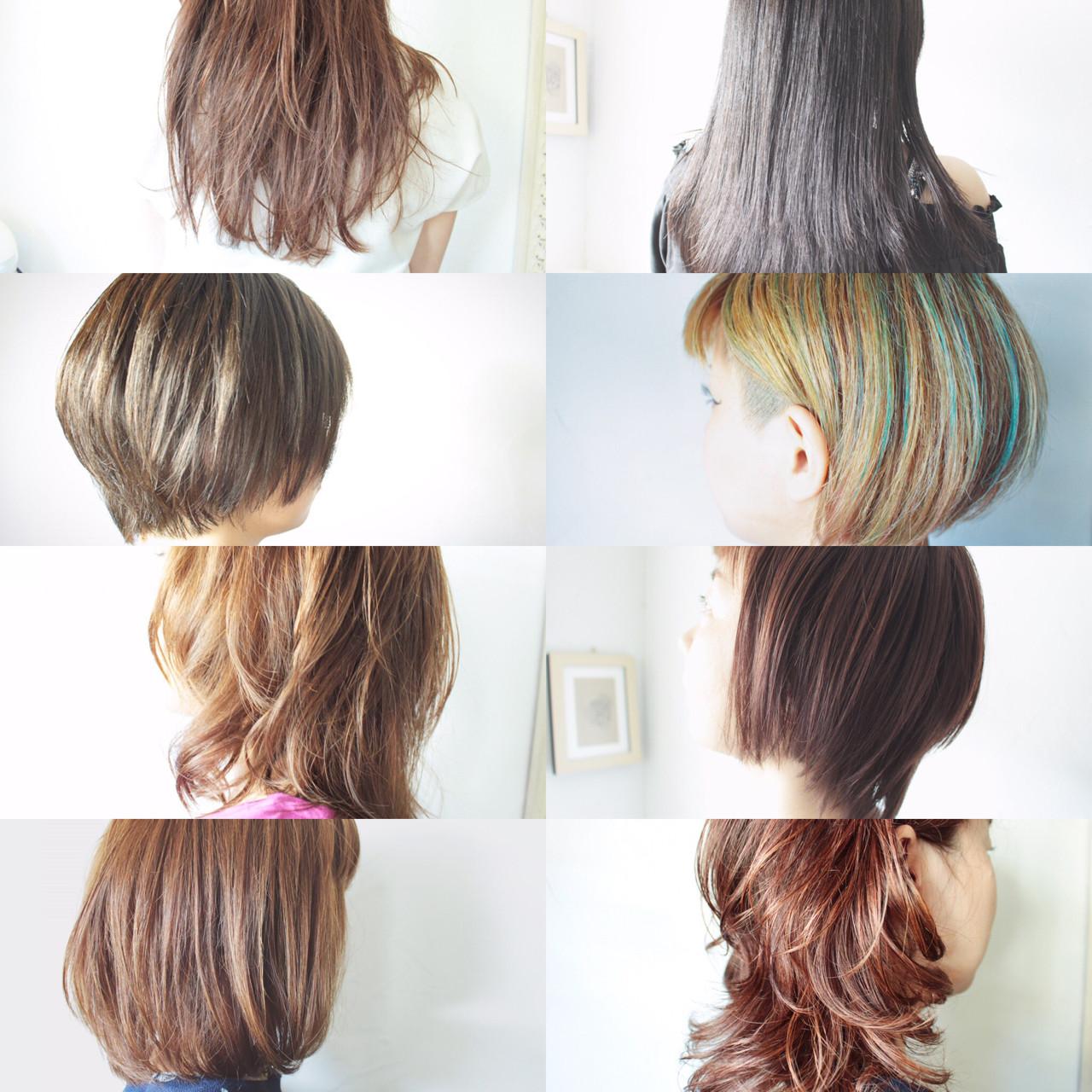 デート ナチュラル ウェーブ フェミニン ヘアスタイルや髪型の写真・画像   creap / creap